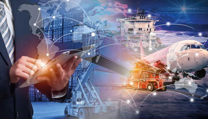 Join Us | Logistics 4.0 - The Digital Transformation of the Supply Chain