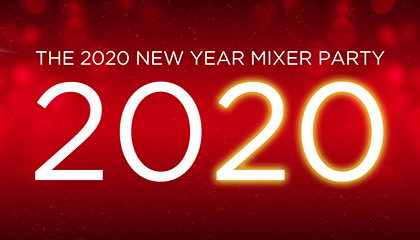 Join Us | The 2020 Inter-Uni New Year Party and Networking Mixer