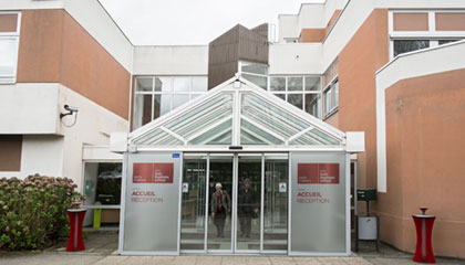 emlyon bussiness school Research Centre