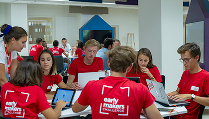 emlyon bussiness school MSc in Management - Grande Ecole