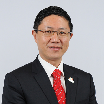 William WANG Hua