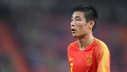 Wu Lei Transfer to LaLiga's Espanyol Delivers Immediate Impact Online